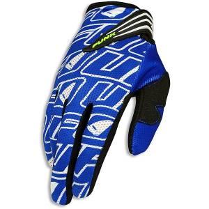 2016 UFO Adult Punk Gloves - Blue