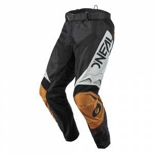 ONeal Hardwear Surge Black Brown Motocross Pants