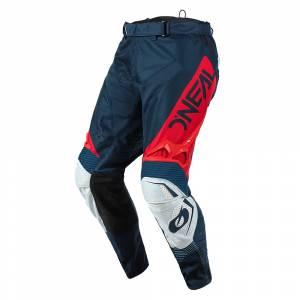 ONeal Hardwear Surge Blue Red Motocross Pants