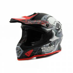 UFO Kids Freebooters Motocross Helmet