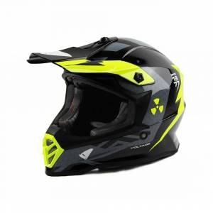 UFO Kids Voltage Motocross Helmet