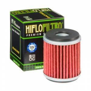 Hiflofiltro HF140 - Premium Oil Filter