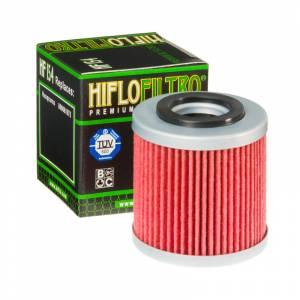 Hiflofiltro HF154 - Premium Oil Filter