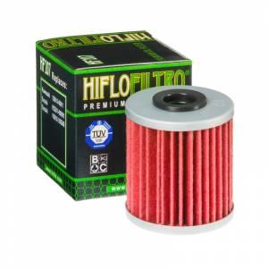 Hiflofiltro HF207 - Premium Oil Filter