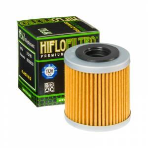 Hiflofiltro HF563 - Premium Oil Filter