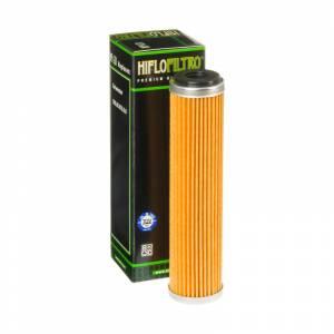 Hiflofiltro HF631 - Premium Oil Filter