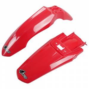 UFO Fender Kit Honda CRF 230 (15-21) CR-CRF Red