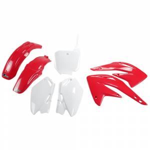Honda Plastic Kit CR 85 (03-21) OEM Factory