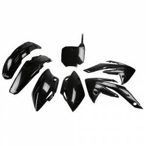 Honda Plastic Kit CRF 150 (07-21) Black