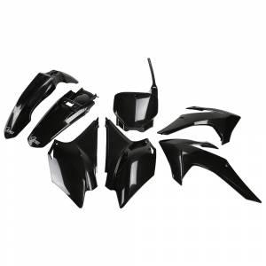 Honda Plastic Kit CRF 230 (15-20) Black