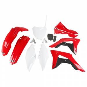 Honda Plastic Kit CRF 250 (18-21) 450 (17-20) OEM Factory