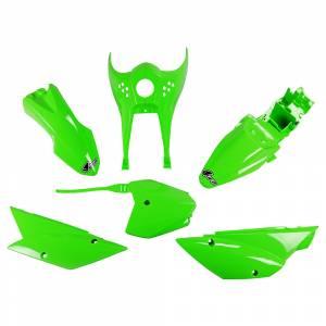Kawasaki Plastic Kit KLX 110