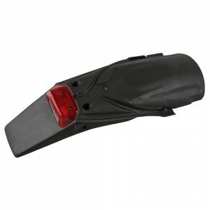 UFO KTM Rear Fender Plate Holder