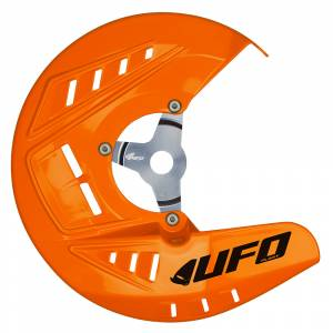 UFO KTM Disc Guard