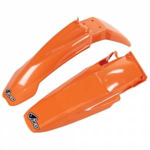 Fender Kit SX-SXF (KTM Orange)