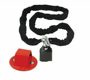 Mammoth Lock And Ground Anchor Pack