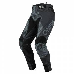ONeal Mayhem Covert Charcoal Grey Motocross Pants