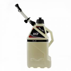 Matrix M3 Black Utility Fuel Can