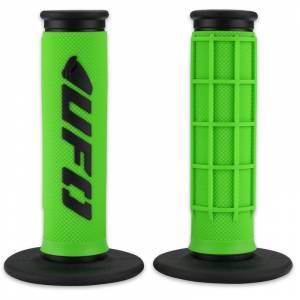 UFO Challenger Dual Density Grips - Green (MA01823-A)