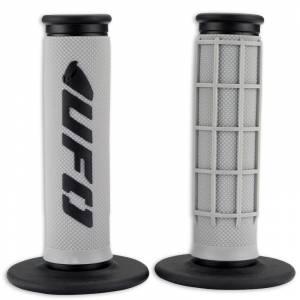 UFO Challenger Dual Density Grips - Grey (MA01823-E)