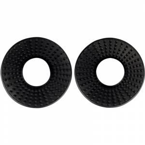 UFO Anti blister Rubber Donuts Black (Col.001)
