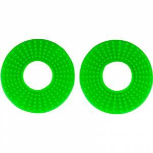 UFO Anti blister Rubber Donuts Green (Col.026)