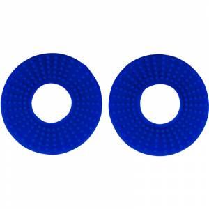 UFO Anti blister Rubber Donuts Blue (Col.089)