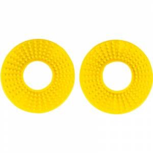 UFO Anti blister Rubber Donuts Yellow (Col.102)