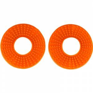 UFO Anti blister Rubber Donuts Orange (Col.127)