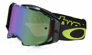 Airbrake™ PRIZM™ MX Chad Reed Sig. Series Goggle
