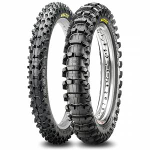 Maxxcross Pro SM Tyre Set