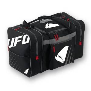 UFO Large Black Gear Bag
