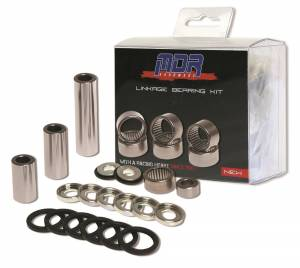 MDR Race Series Linkage Kit Suzuki RM125/250 00 DRZ400E 00-07 DRZ400K 00-03 DRZ400S 00-12 DRZ400 SM