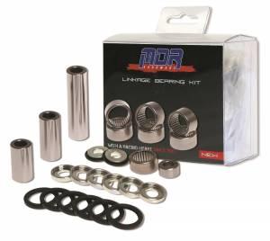 MDR Race Series Linkage Kit Yamaha YZ125/250 02-04 YZ/WR250F 02-04 YZ/WR450F 03-04