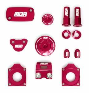 Honda Factory Bling Kit for Honda CRF 150R (07-ON) Red