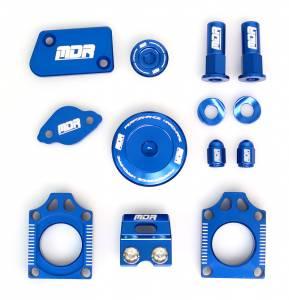 Yamaha Factory Bling Kit YZF 250 (09-13) - Blue