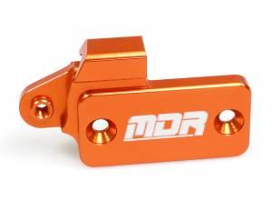 MDR Clutch Reservoir Cover KTM SXF 250 SXF 450 Orange