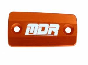 MDR Clutch Reservoir Cover SX 125/150 SXF 450 EXC 125 EXC-F 450 Orange