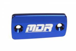 MDR Clutch Reservoir Cover SX 125/150 SXF 450 EXC 125 EXCF 450 Blue