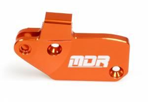 MDR Clutch Reservoir Cover KTM SXF EXC-F 250 450 Orange