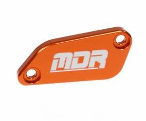 MDR Front Brake Reservoir Cover KTM SX 65 (03-11), SX 85 (03-12) - Orange