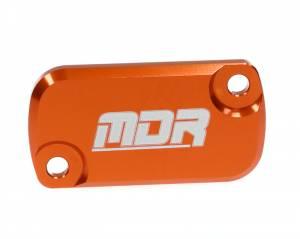 MDR Front Brake Reservoir Cover KTM SX 65 (12-13) - Orange