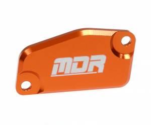 MDR Front Brake Reservoir Cover KTM SX 65 (14-ON), SX 85 (13-ON) - Orange