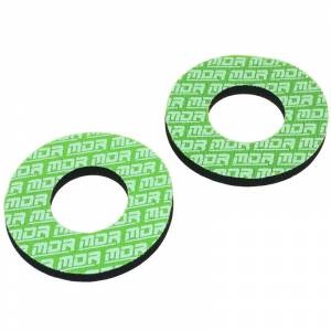 MDR Anti blister Grip Donuts green