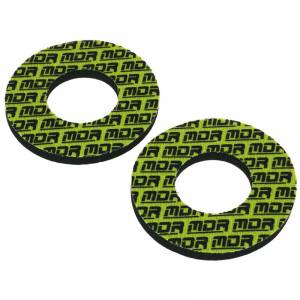 MDR Anti blister Grip Donuts (Yellow)