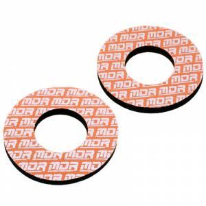 MDR Anti blister Grip Donuts Orange