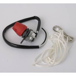 MDR Teather Lanyard kill Switch Bolt On
