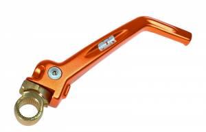 MDR Kick Start Pedal KTM SX 65 09-ON Orange