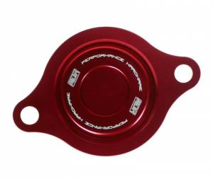 MDR Oil Filter Cover Honda CRF 450 02-08, CRF 450X 05-ON