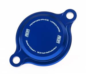 MDR Oil Filter Cover Yamaha YZF 250 14-ON, YZF 450 10-ON